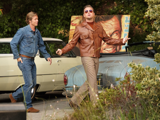 Artios Awards for Casting Go to 'Once Upon a Time in Hollywood,' 'Jojo Rabbit,' 'Marriage Story'