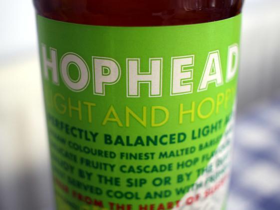 Patreon's Choice #2: Bottled Hophead