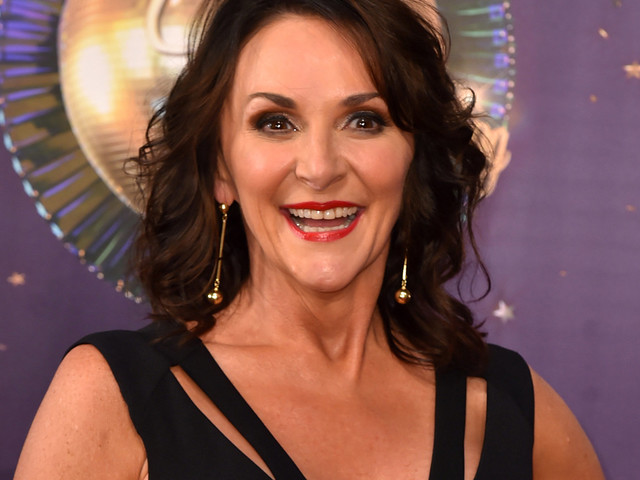 'Strictly Come Dancing': Shirley Ballas Promises To Be A Strict Judge As She Warns Contestants: 'Pull Your Socks Up'