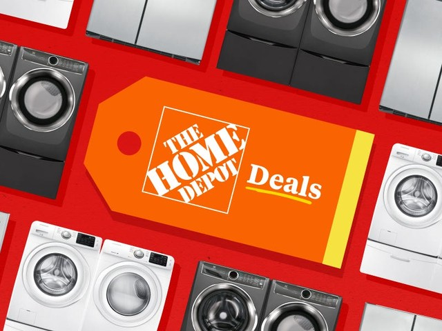 The Home Depot will offer major deals on appliances and tools for Black Friday — here's what you need to know in advance