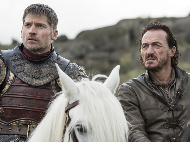 Our 14 Biggest Questions About This Week's Game of Thrones