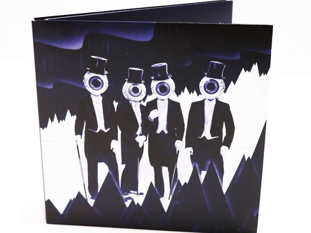 The Residents: Eskimo – album review