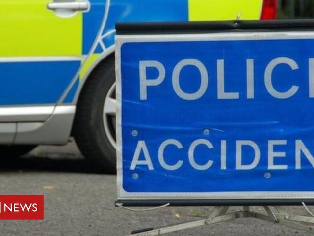 Woman dies in three vehicle crash near Salisbury