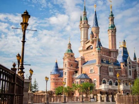 NEWS: Shanghai Disneyland Now Allowing Guests With General Admission Tickets to Make Advanced Reservations for the Park