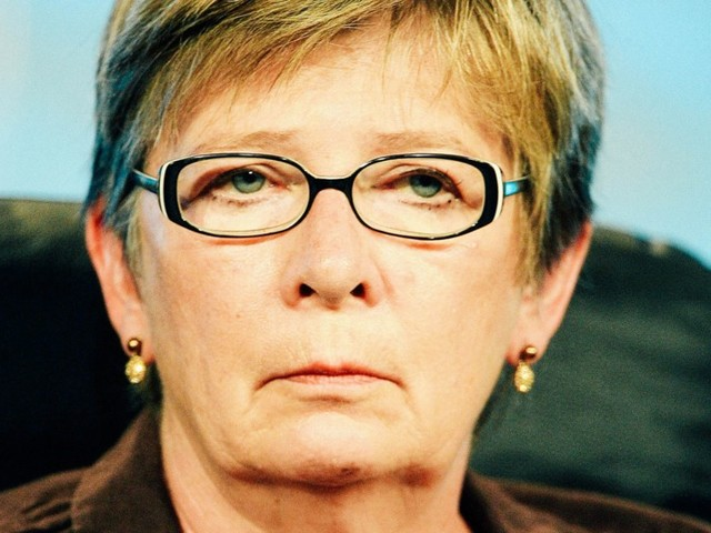 Barbara Ehrenreich Doesn't Have Time for Self-Care