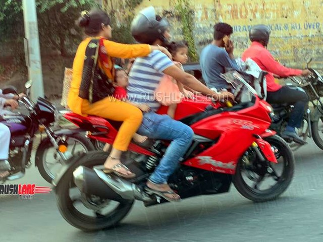 Only ISI helmets are legal others will be fined – Traffic police
