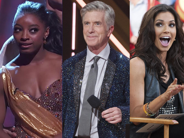 Dancing with the Stars' 25 Most Shocking Moments of All Time