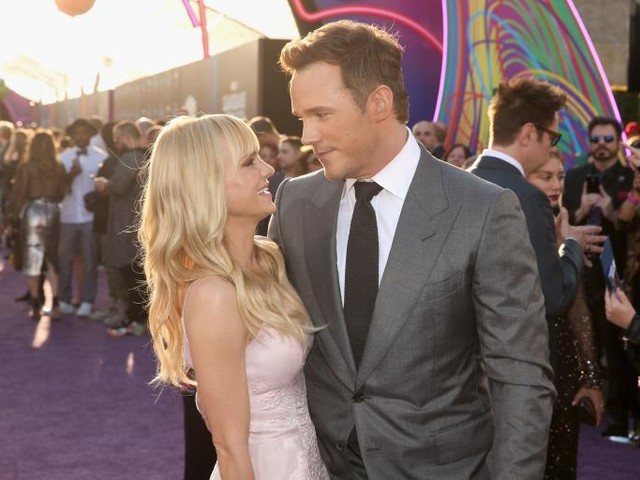 Why Does the Anna Faris/Chris Pratt Breakup Feel So Singularly Heartbreaking?