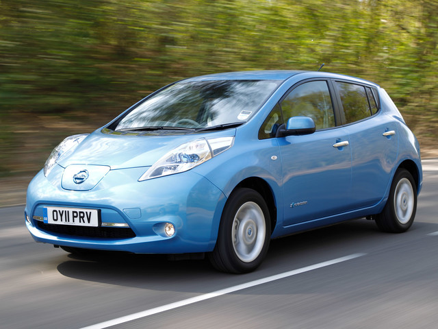 Ultimate EV guide: How to buy a used electric car
