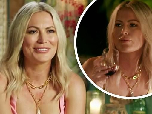Bachelor In Paradise's Keira Maguire slams stars copying her by acting like 'villains'