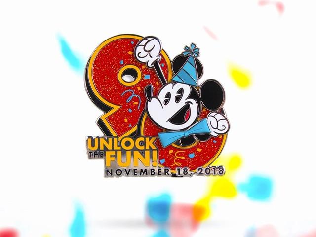How to Celebrate Mickey's 90th at Magic Kingdom