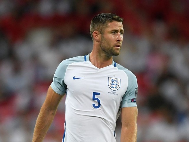 England avoid red card, defeat against Slovakia to close in on World Cup qualification
