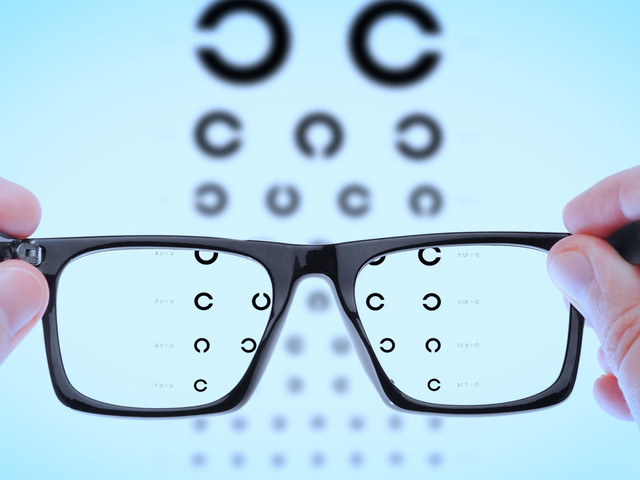 High Street Opticians Giving 'Shocking' Eye Tests And Incorrect Prescriptions, Report Reveals