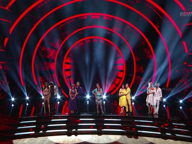 'Dancing with the Stars' recap: See which celebrity from Season 27 was sent home