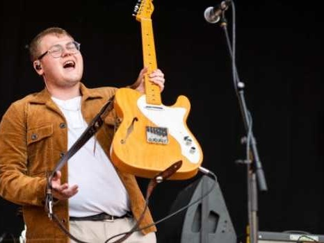 Live Review: The Lathums @ Bristol Trinity