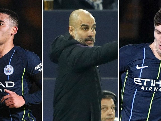 Man City news and transfers RECAP Blues issue response to Jadon Sancho Der Spiegel claims