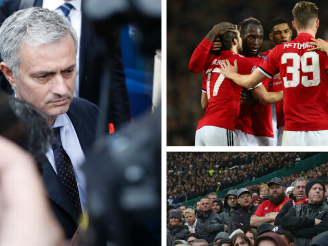 Manchester United news and transfer rumours LIVE Jose Mourinho updates and fixtures latest