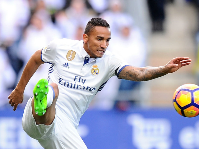 Danilo deal would take Man City right back spending to £80m