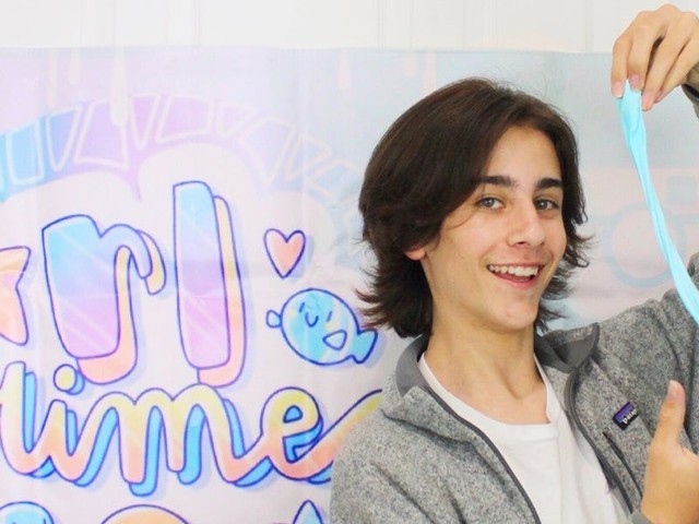 A 15-year-old 'slime' influencer made $1,000 in sales in a week after TikTok star Addison Rae reviewed his homemade products and it shows the app's e-commerce potential