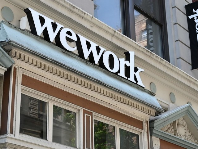 DealBook Briefing: WeWork Has to Pick Its Bailout