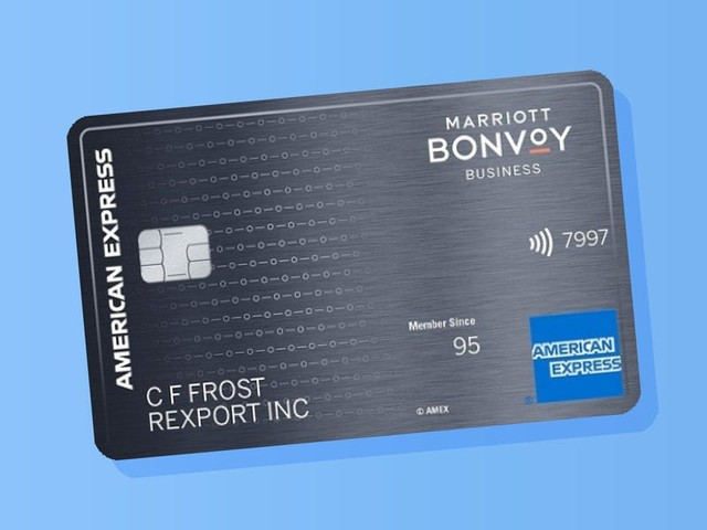 Marriott Bonvoy Brilliant Amex review: A premium credit card that offers plenty of value for Marriott loyalists
