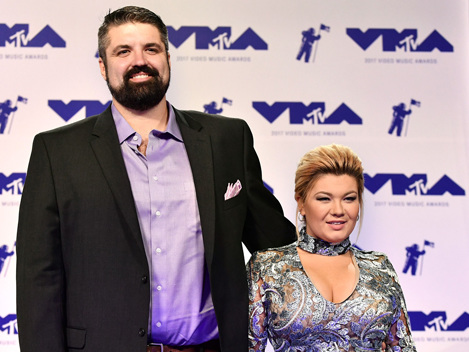 Amber Portwood: How She's Staying Strong Amid Domestic Battery Case & Custody Battle With Ex