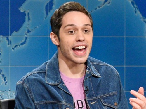 Pete Davidson is set to star in a comedy film partly based on his own life
