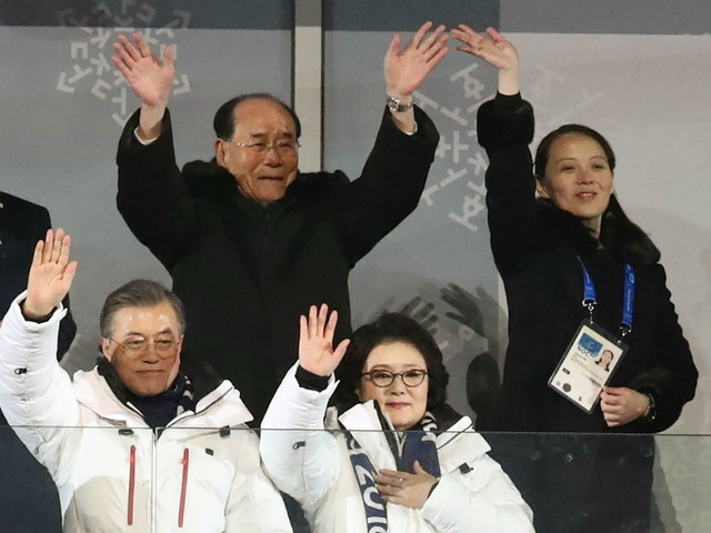 Pyeongchang 2018: The Olympics that lived up to the Olympic ideal (or did they?)