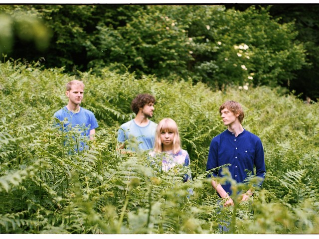 Listen To This! Stroud's Low Chimes Premiere Heady New Single Dust Will Blow