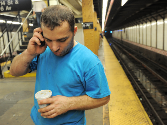 Engineering against all odds, or how NYC's subway will get wireless in the tunnels