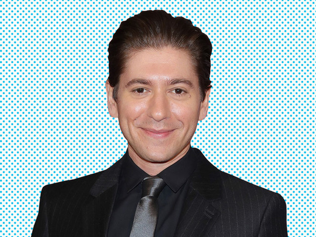 Mrs. Maisel's Michael Zegen Knows You Don't Like Joel