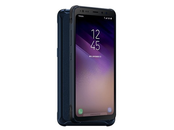 Samsung Galaxy S8 Active Lands On T-Mobile November 17th