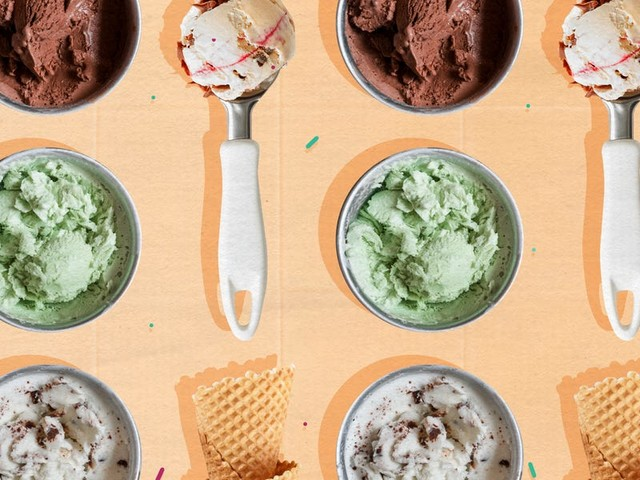 All the ice cream we're eating in quarantine — and where to buy pints online