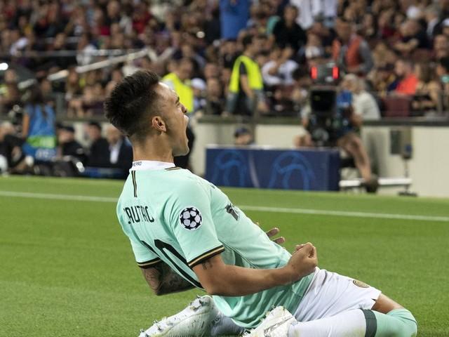 Match Preview: Inter vs Borussia Dortmund