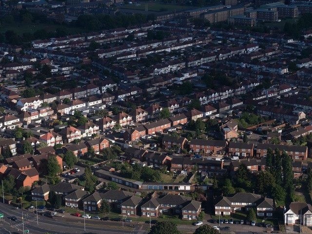 The Nimby Is In Decline - We Needn't Apologise For Building The Homes That Britain Needs