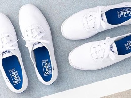 Keds was the first to make an affordable, comfortable women's sneaker 103 years ago — here's how the company stays relevant today