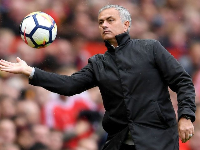 Jose Mourinho has a warning for his Manchester United players vs Liverpool