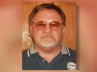 """This Is James Thomas Hodgkinson. He Shot At Republicans With An """"Assault Riffle"""". He Was Taken Out With A Hand Gun. MSMBC BTFO"""