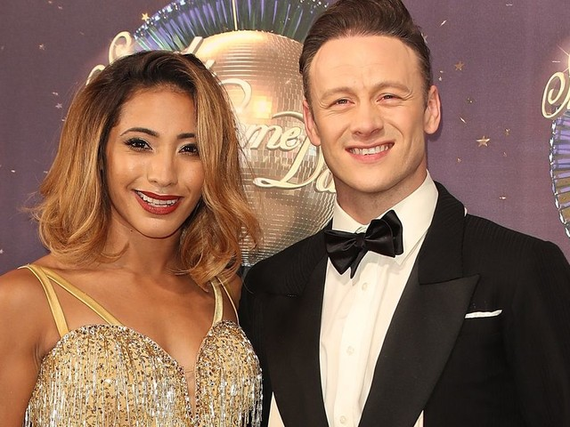 Strictly Come Dancing's Karen Hauer Recalls 'Nasty' Kevin Clifton Split