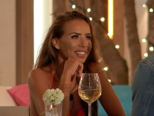 Reality shows like Love Island are 'bombarding young people with images of alcohol'