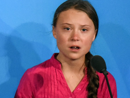 Fox News Apologizes After Guest Calls Teen Climate Activist 'Mentally Ill Swedish Child' Live on Air