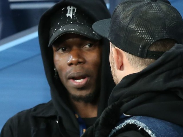 Paul Pogba faces three important Manchester United questions