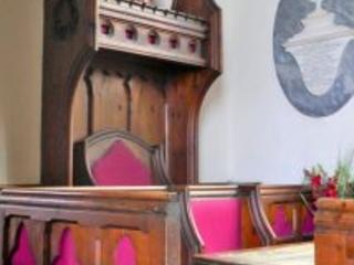 Ecclelsiastical court judgments – November