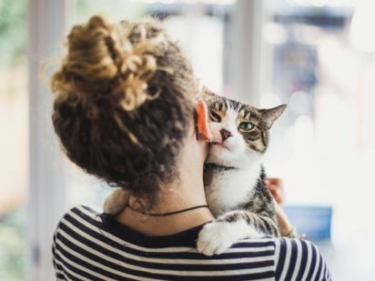 12 Reasons (Totally Not Crazy) Cat Ladies Make The Best Wives