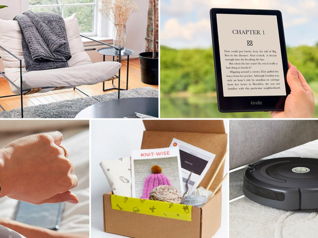 Best gifts for grandma: 30 ideas for your nana, abuela, or oma
