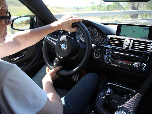BMW M claims dual-clutch and manual transmissions could soon be gone
