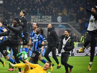 Inter and Lazio posing serious threat to Juve's 8-year reign