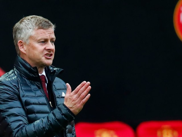 Manchester United evening headlines as Solskjaer makes transfer admission