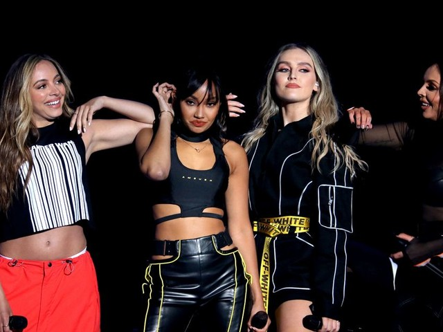 What is The Search? Little Mix talent show set to debut on BBC1