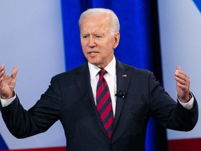 Biden Brushes Off Ron DeSantis' COVID Criticisms: 'Governor Who?' (Video)